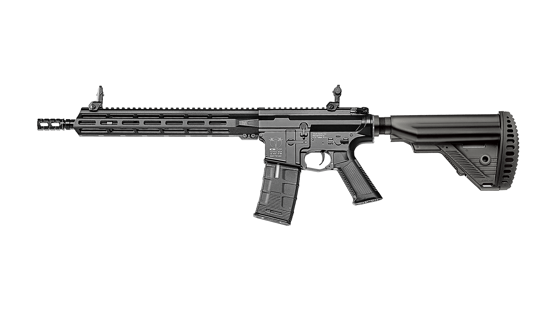 CXP-MMR Carbine S1 Stock