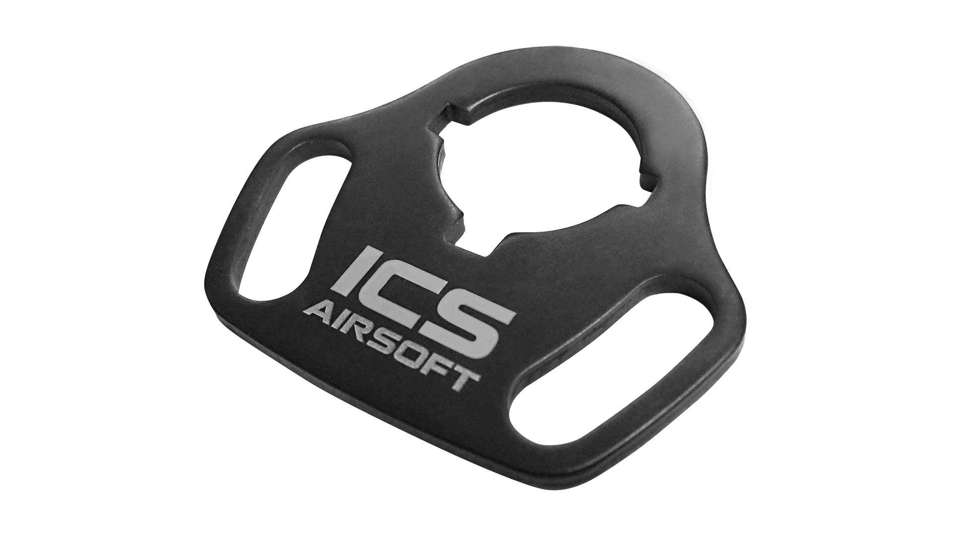 【MA-165】CS4 AMBIDEXTROUS STEEL SLING SWIVEL