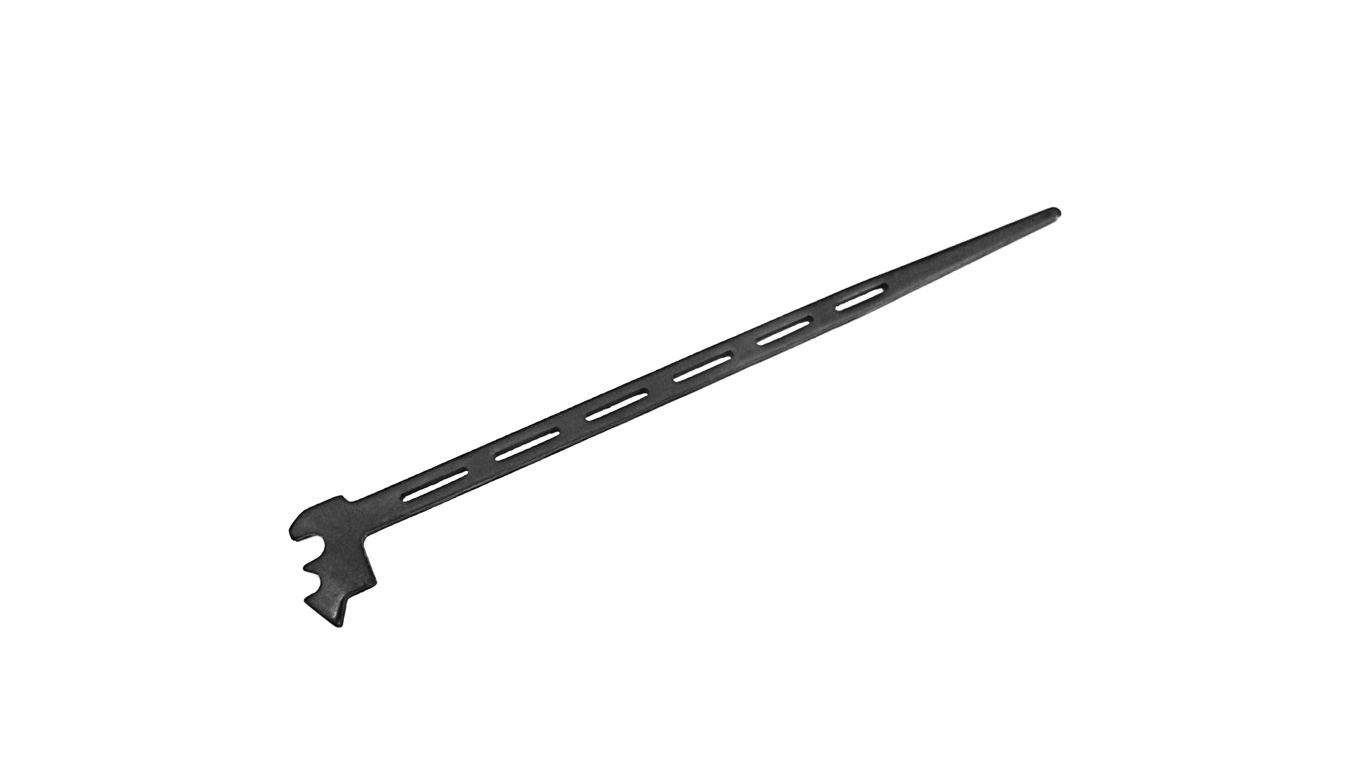 【ME-07】M1 CHARGING HANDLE ROD